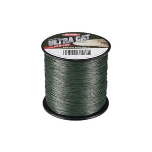 Шнур Ultra Cat Lo Vis 0.65 green