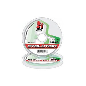 Леска Salmo Hi-Tech Evolution 30м