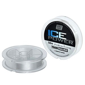 Леска Salmo Ice Power 50м