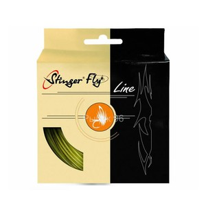 Нахлыстовый шнур Stinger Fly Wind Shooter SP WWF5F