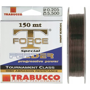 Леска Trabucco T-force Special Feeder 150м